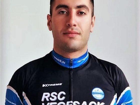 Saeed aus dem Iran