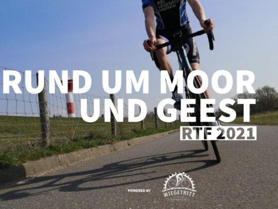 RTF Rund um Moor und Geest 2021
