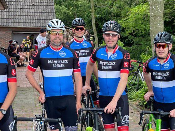 RSC Vegesack nach Westerstede
